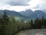 Photo of Bormio from Bormio 2000