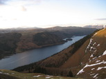 View over Thirlmere